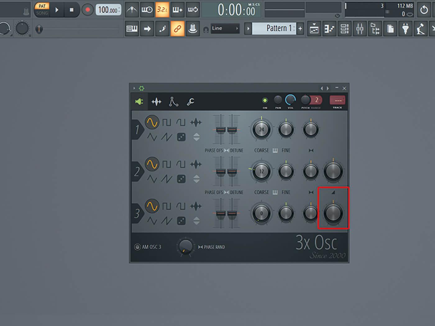 MT 206 TUT FL Studio Part 1