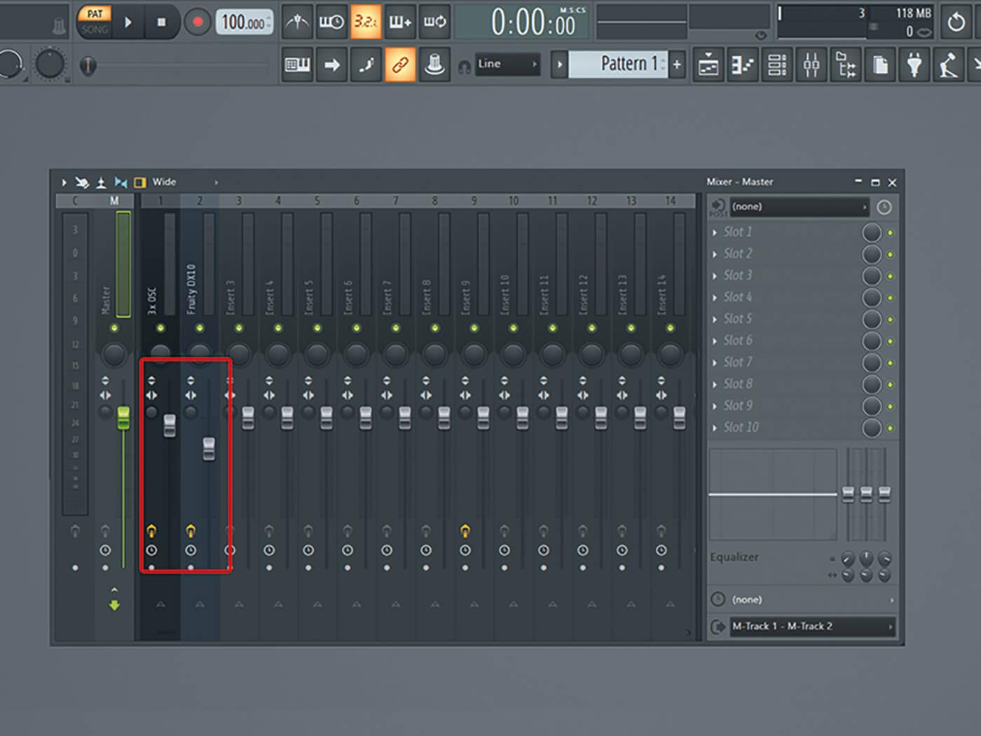 MT 206 TUT FL Studio Part 14
