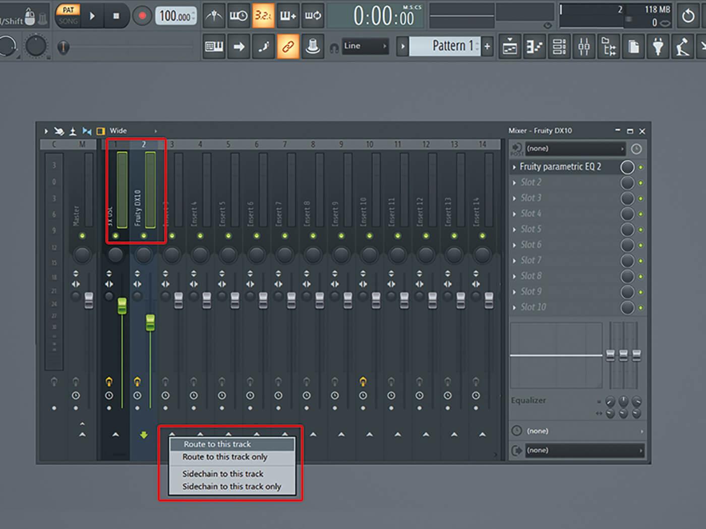 MT 206 TUT FL Studio Part 15