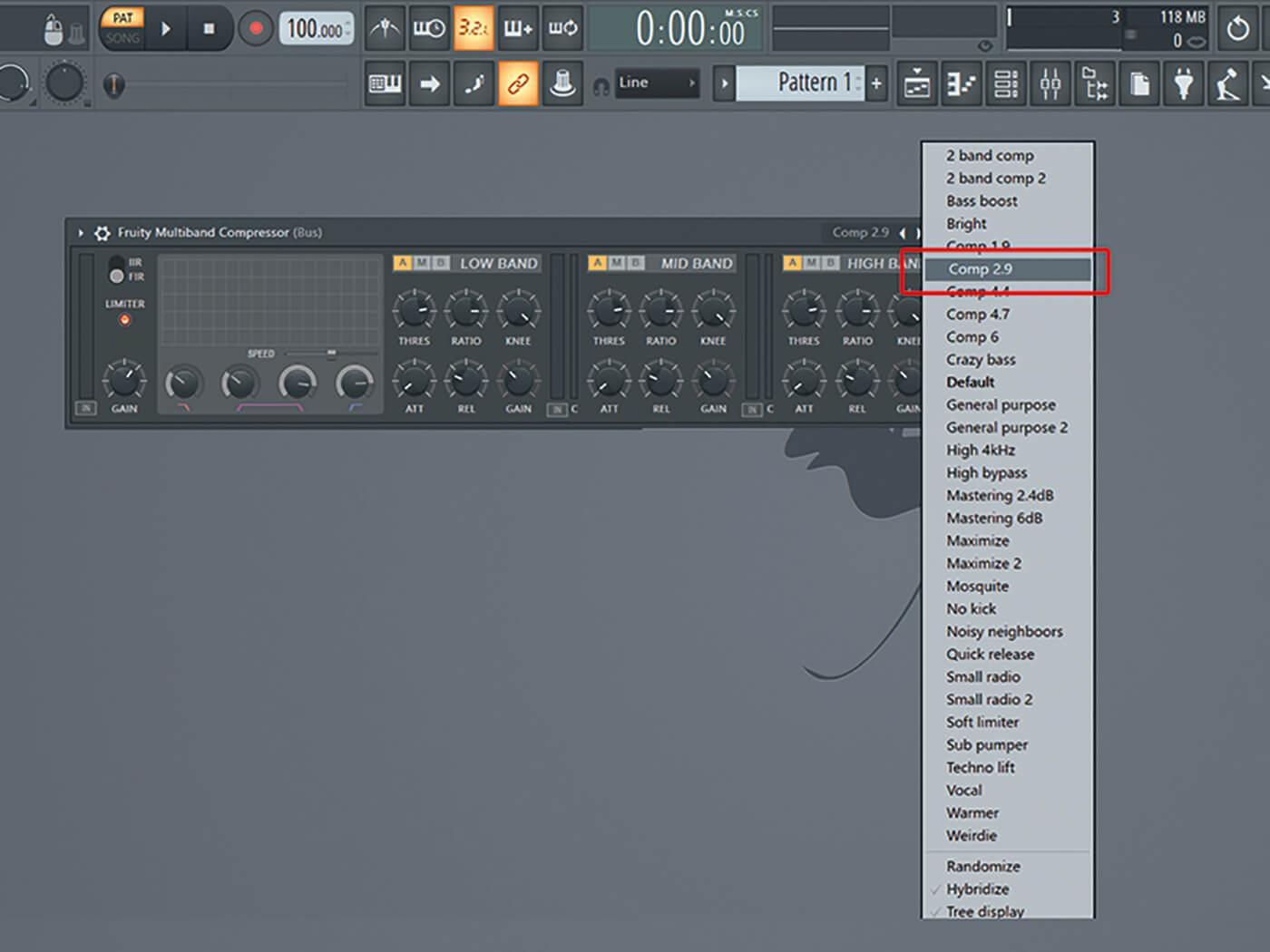 MT 206 TUT FL Studio Part 16