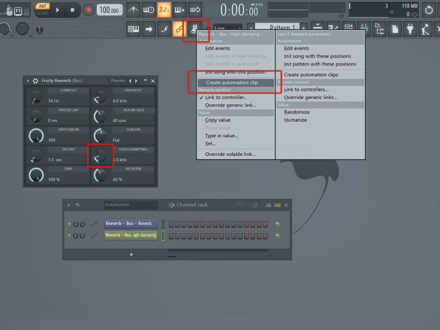 MT 206 TUT FL Studio Part 18