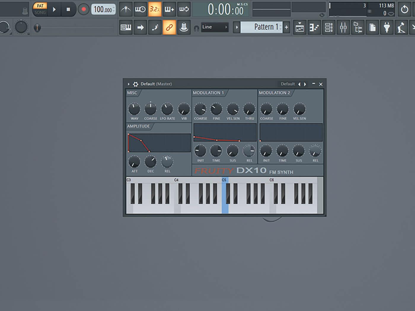 MT 206 TUT FL Studio Part 3