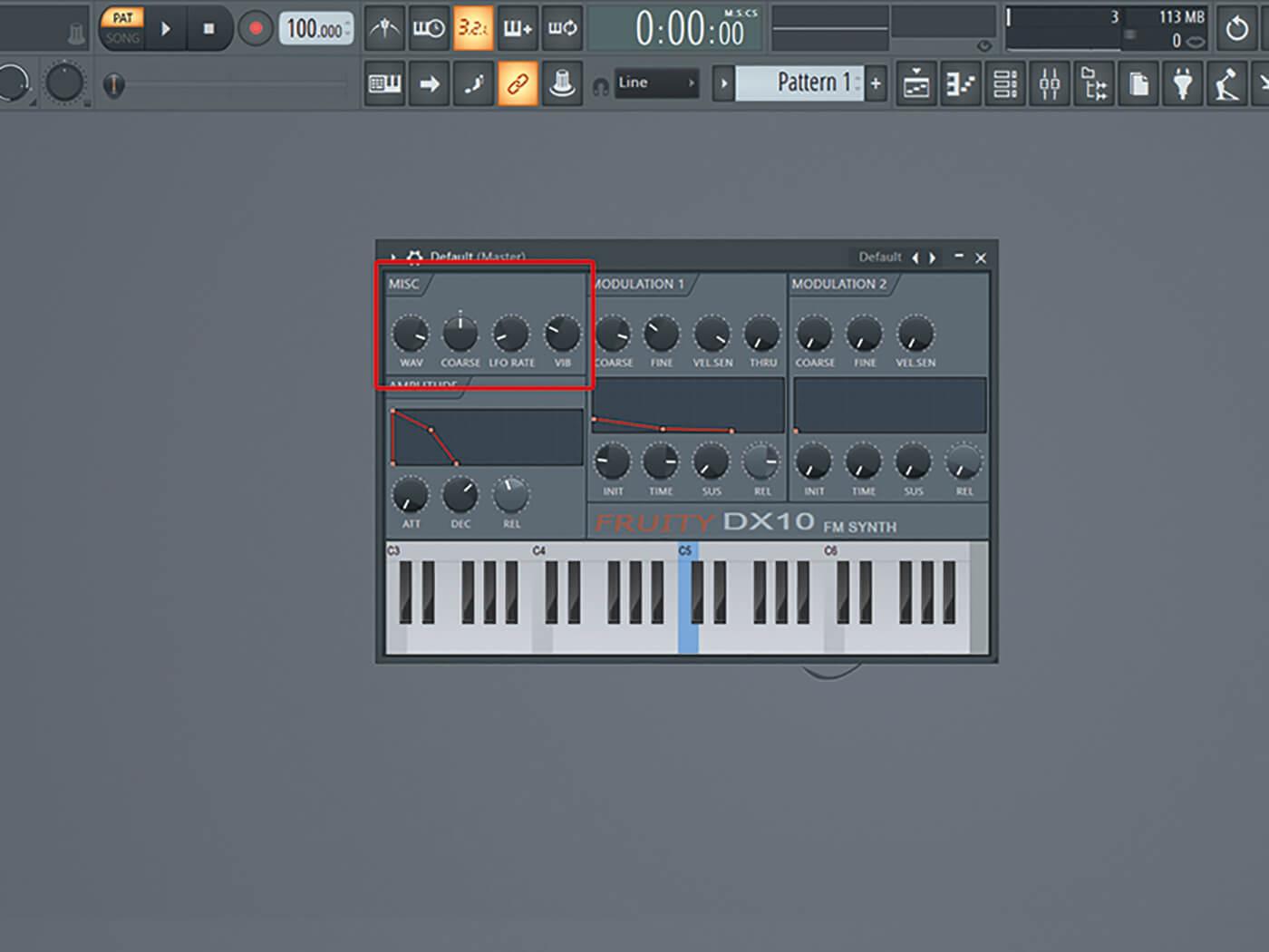 MT 206 TUT FL Studio Part 4