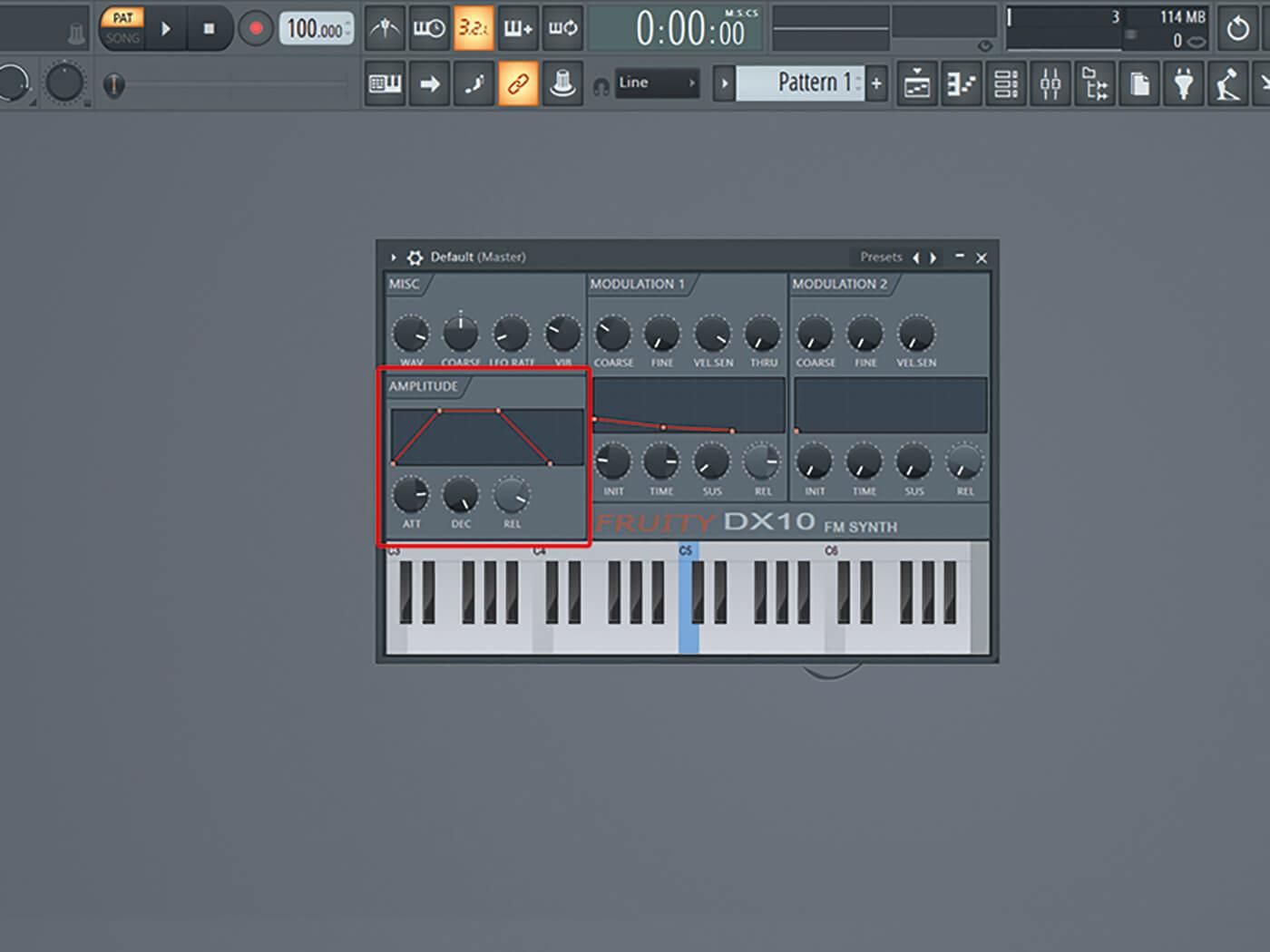 MT 206 TUT FL Studio Part 6