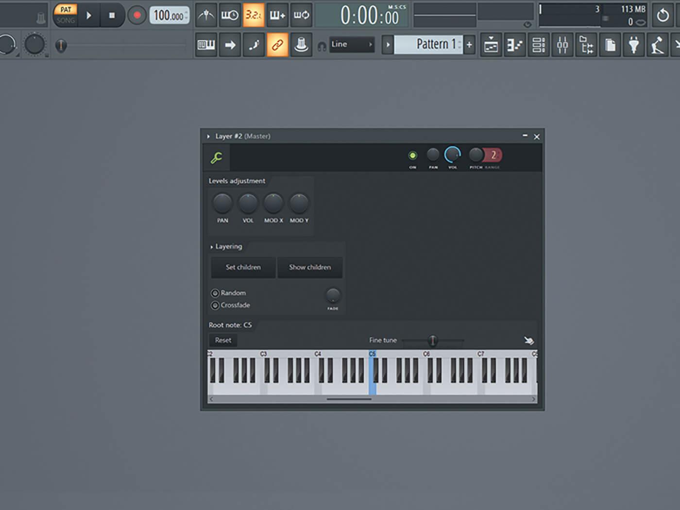 MT 206 TUT FL Studio Part 7