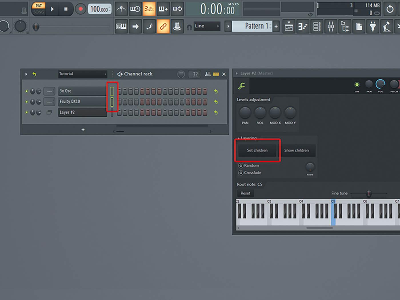 MT 206 TUT FL Studio Part 8