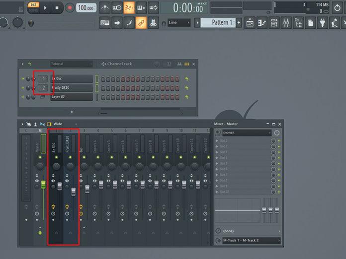 MT 206 TUT FL Studio Part 9
