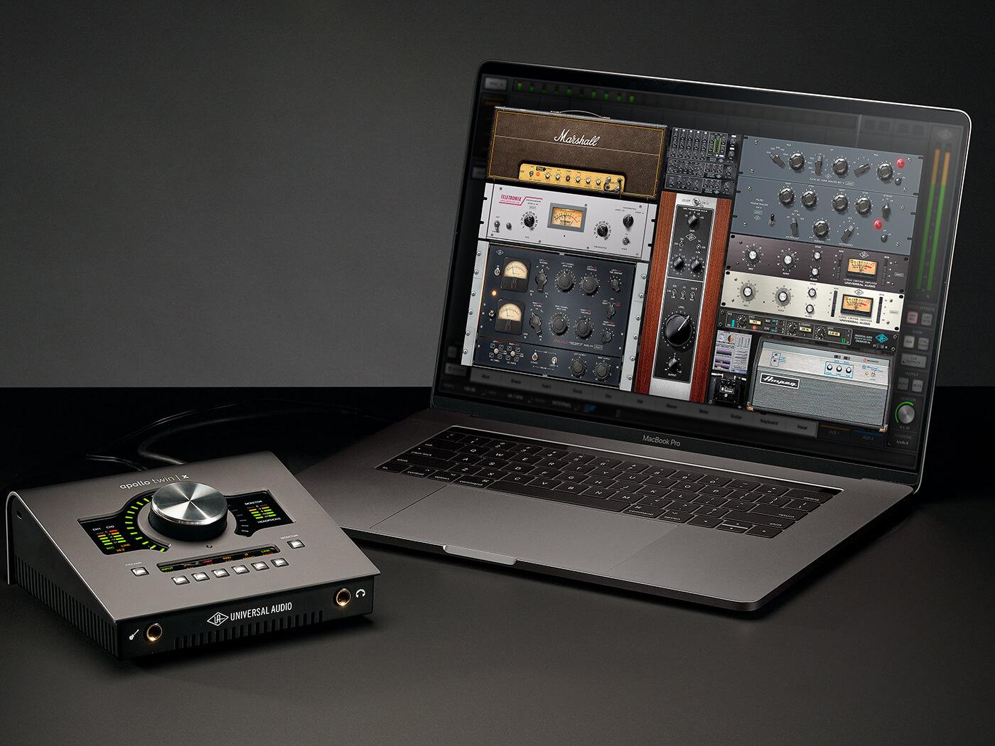 Universal Audio Twin X