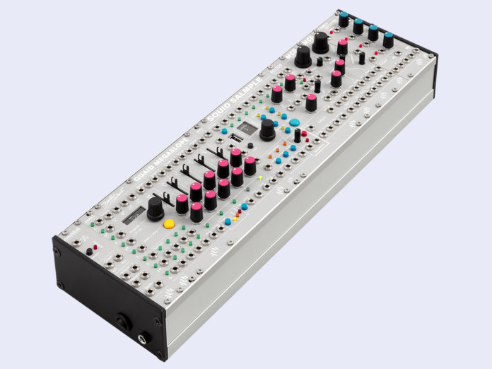 ALM/Busycircuits The System Coupe