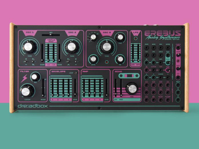 Dreadbox Erebus 3 Special Edition