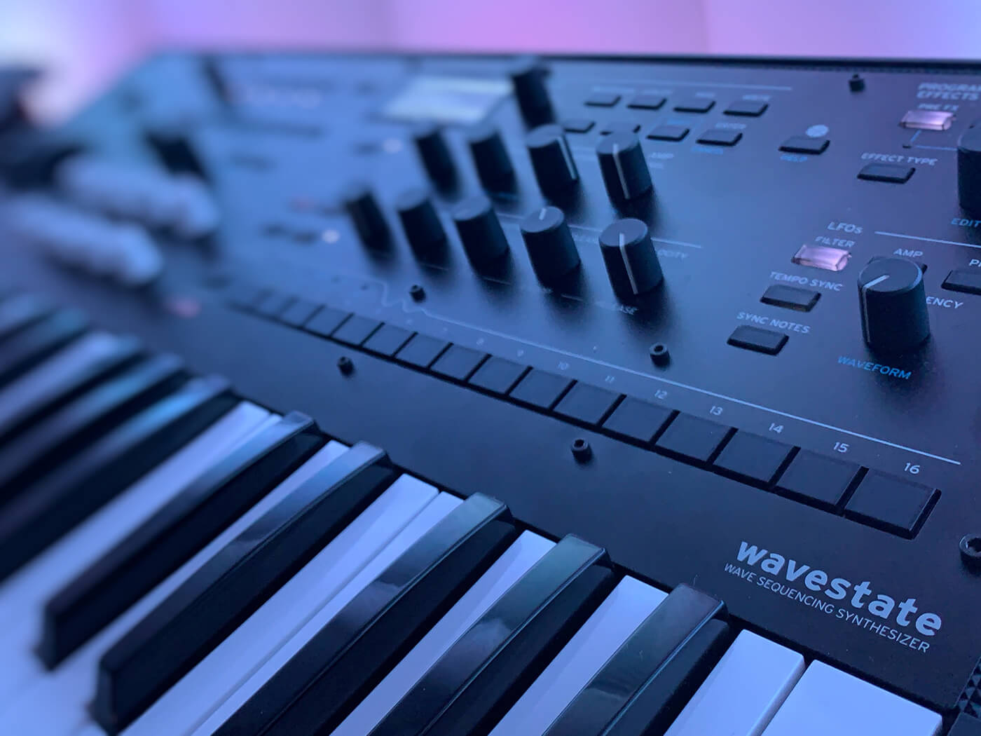 Luke from Korg speculates on the mini ARP 2600, Opsix and future Volcas