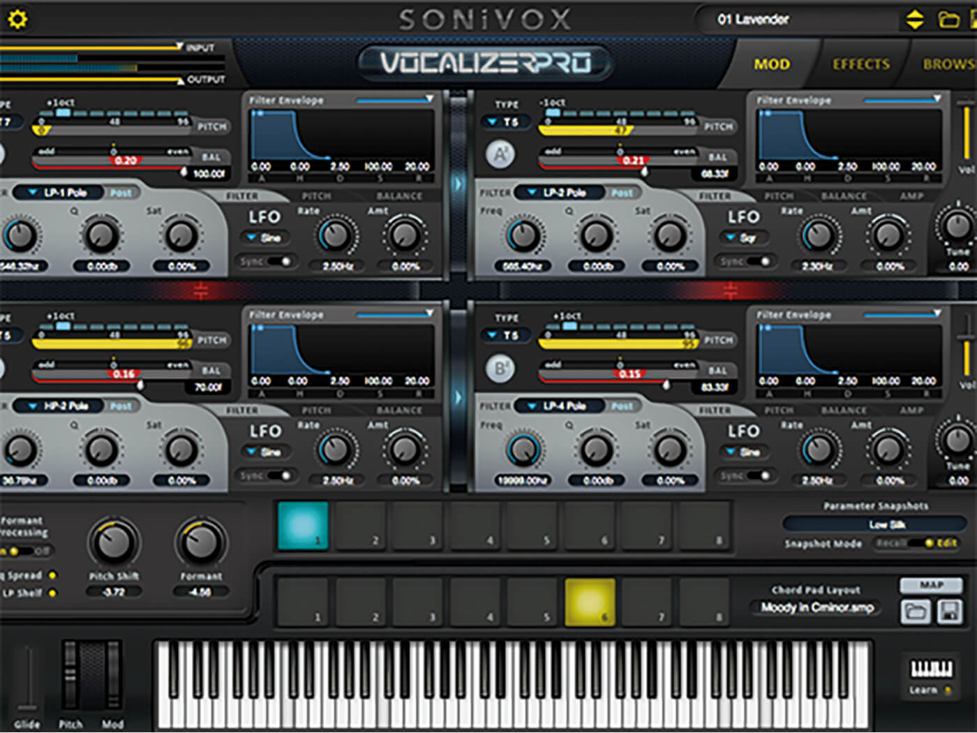 Sonivox Vocalizer Pro 1.3
