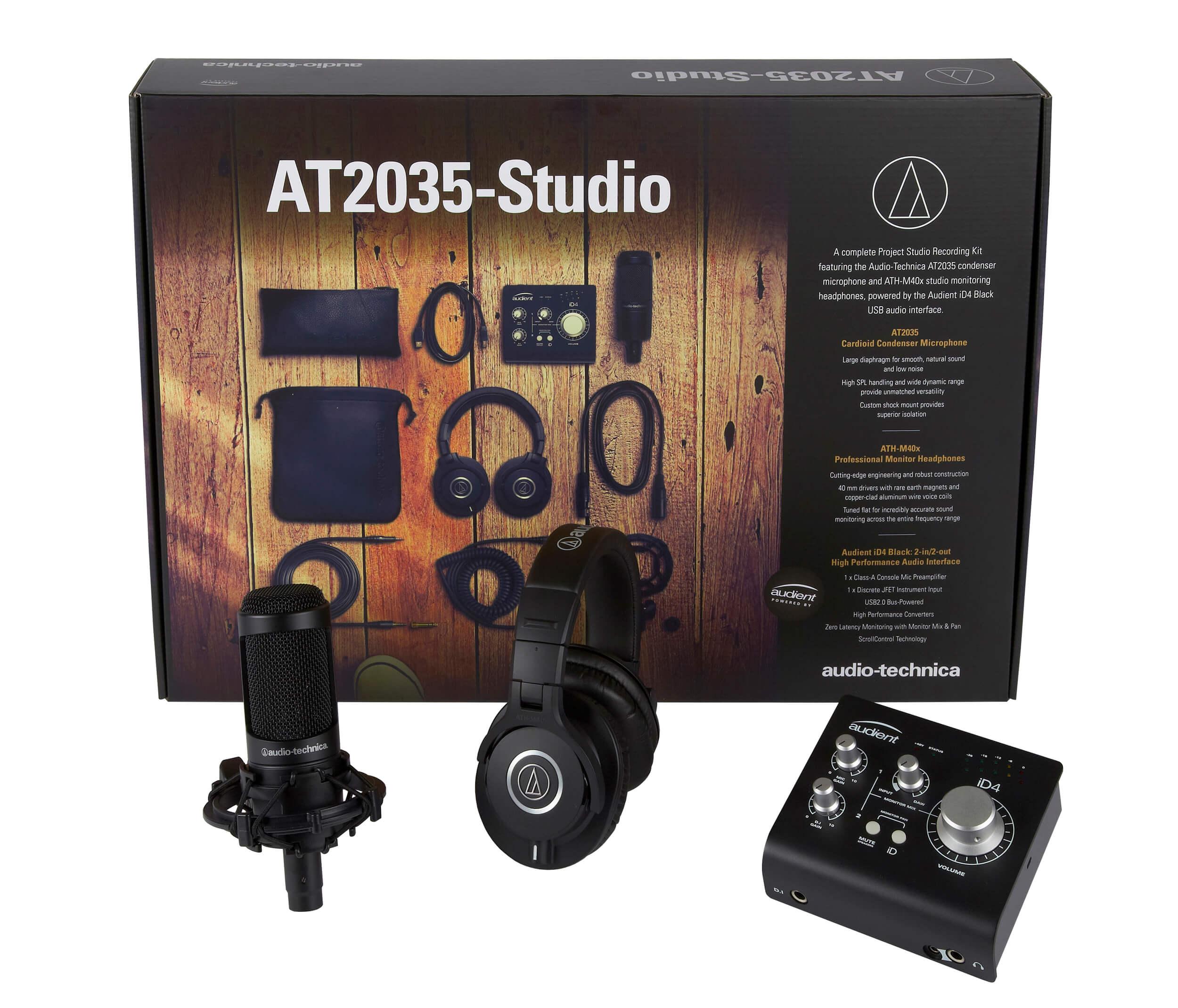 AT2035-Studio