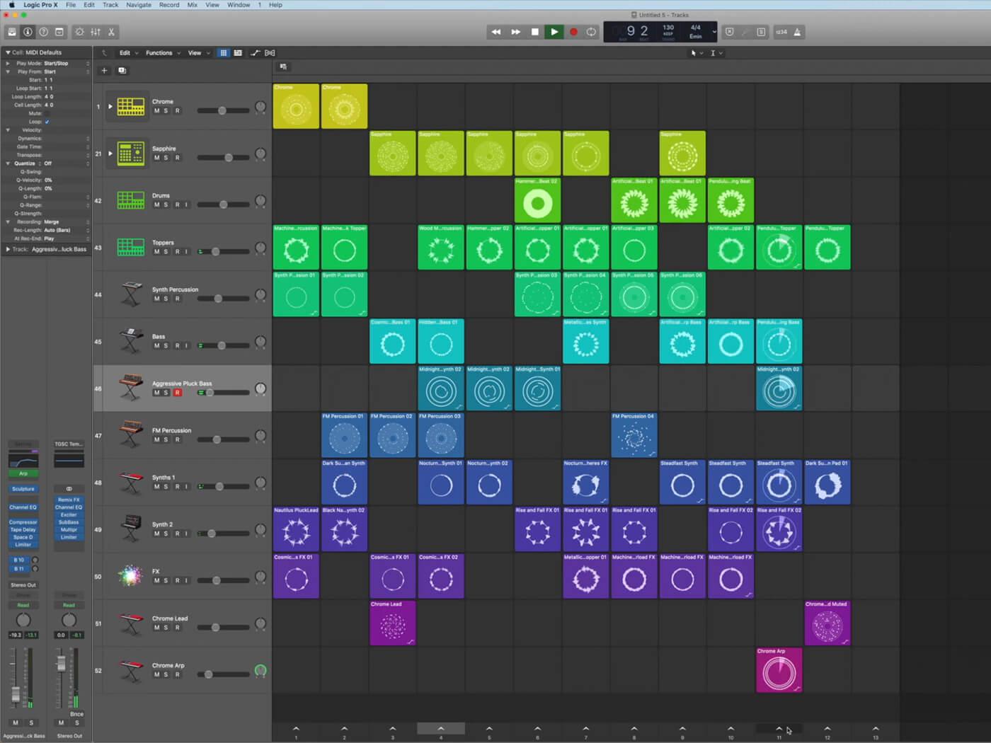 Logic Pro X 10.5 Masterclass | MusicTech