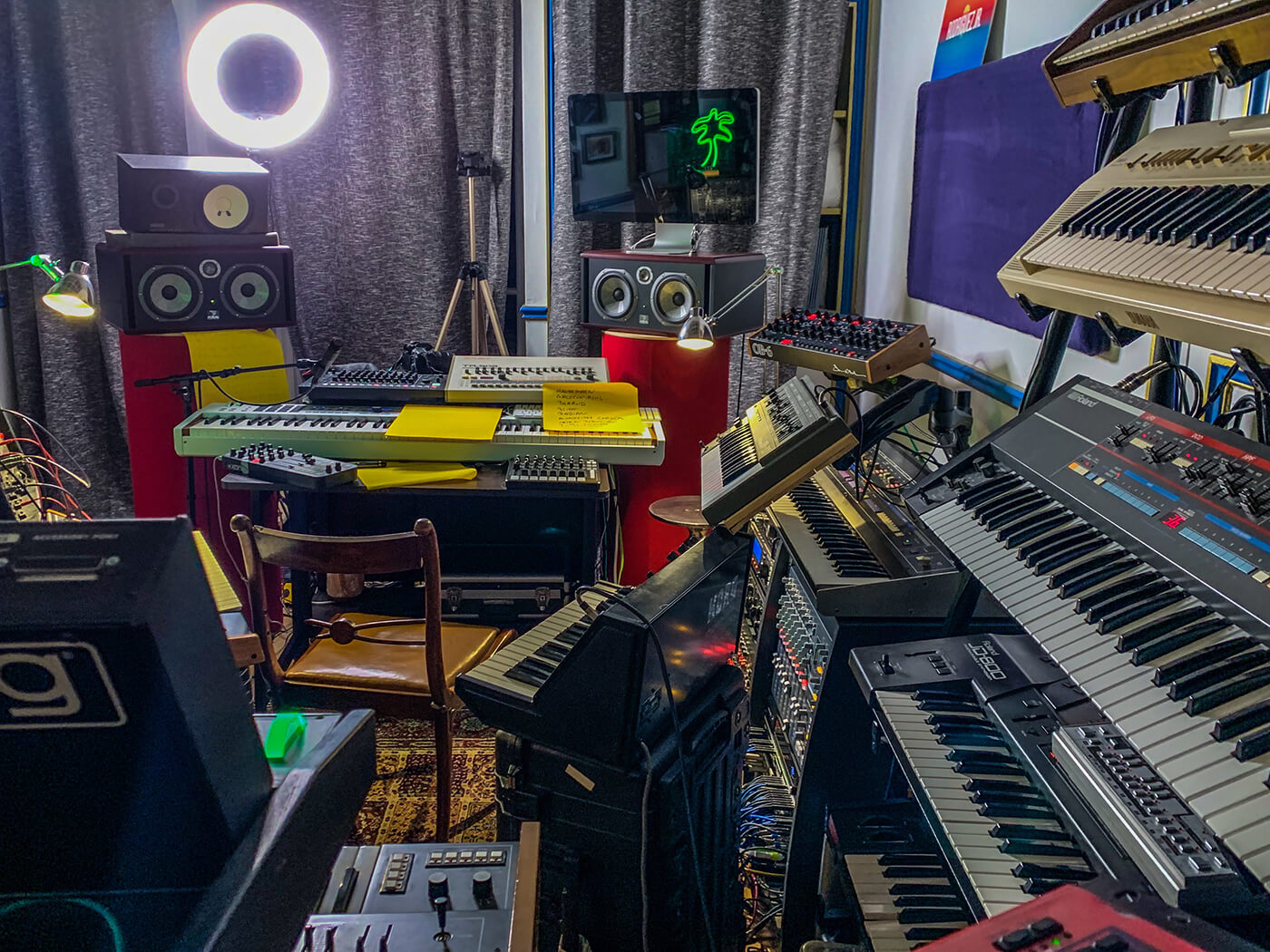 Rodriguez Jr Studio