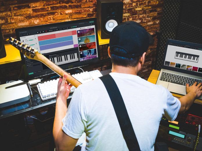 Bandlab work