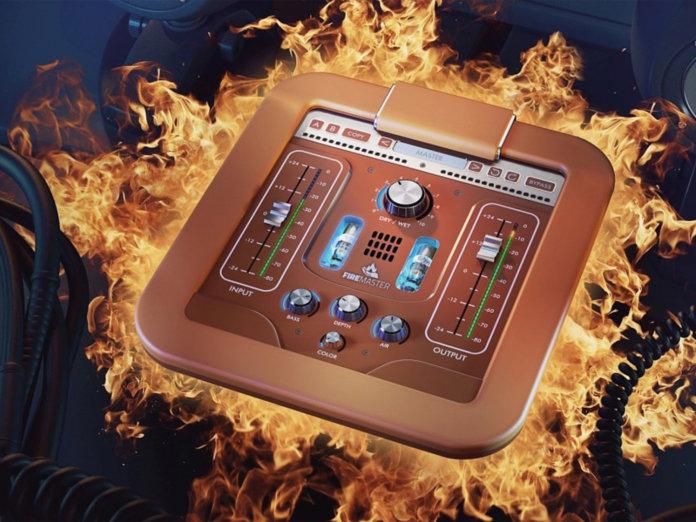 FireSonic FireMaster