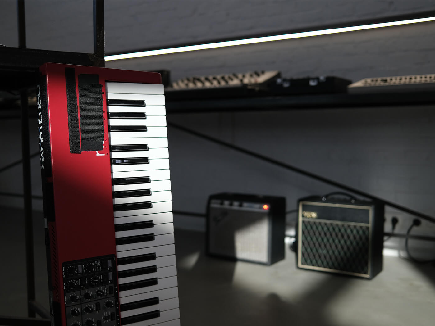 GOOSE Safari Studios