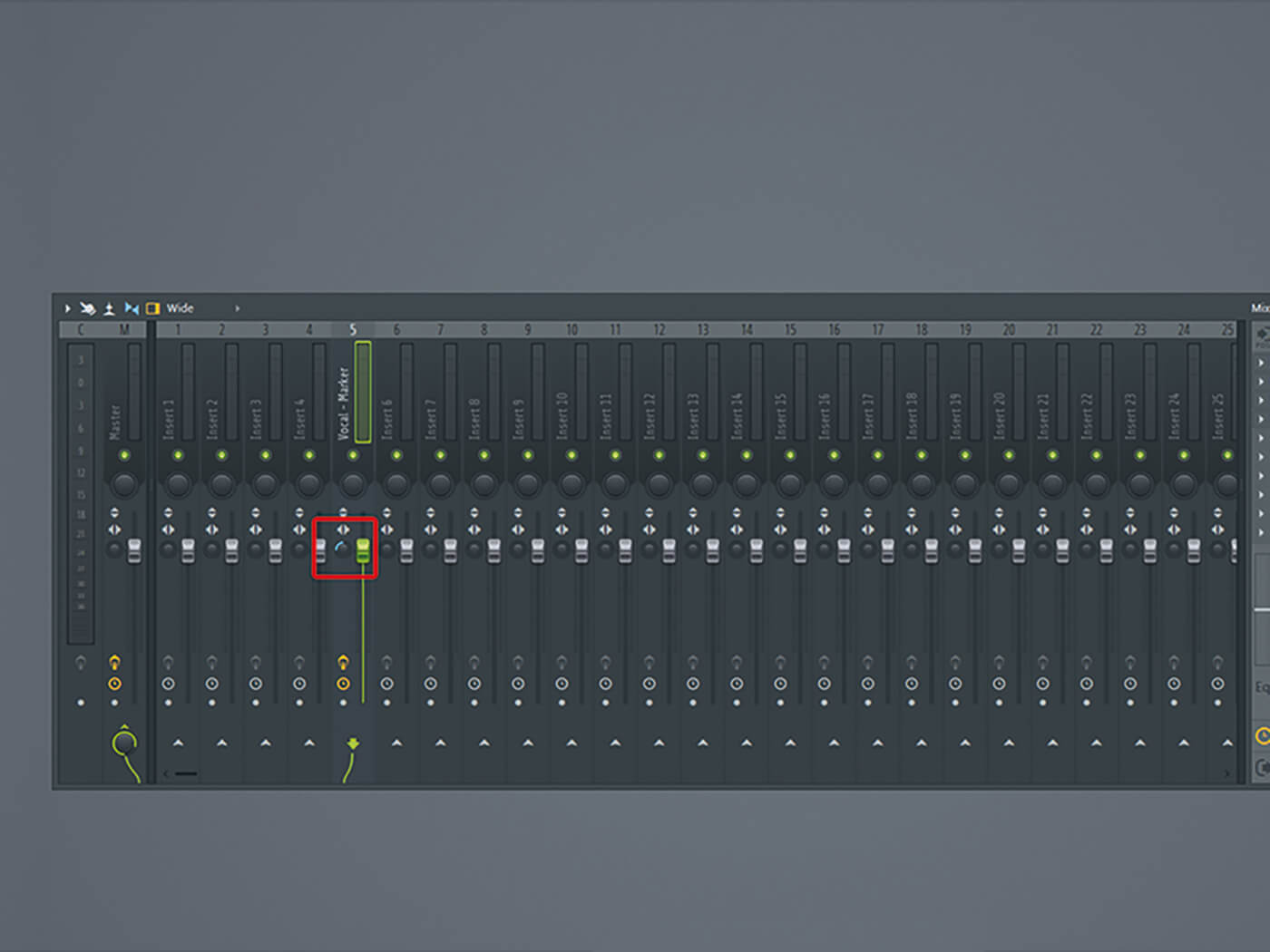 MT 207 FL Studio TUT Step 18