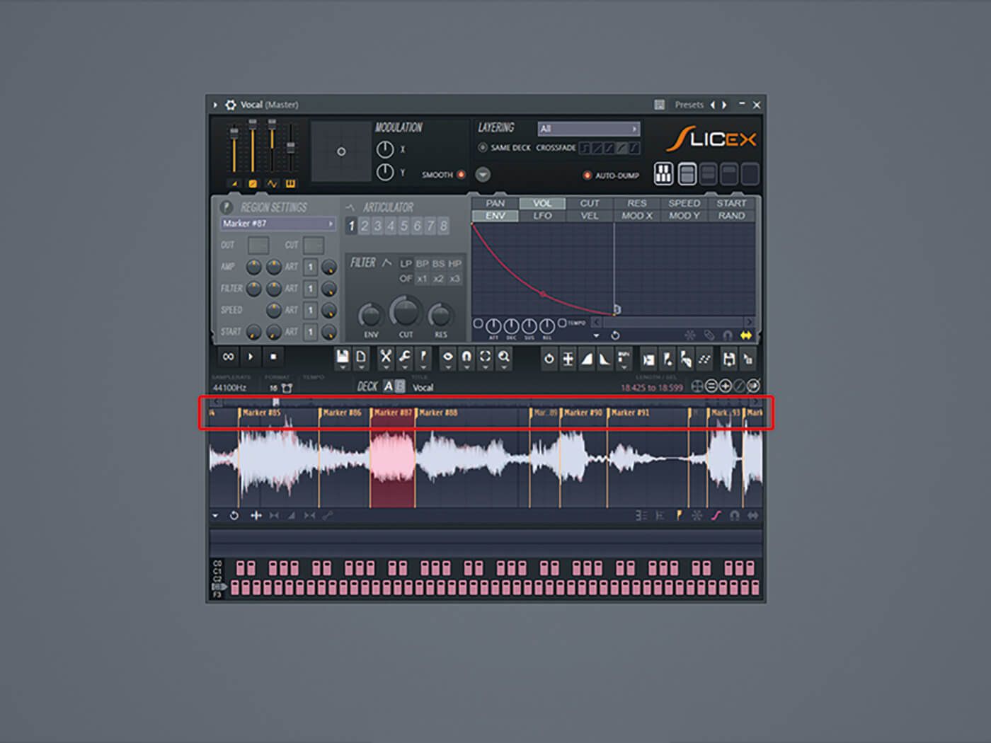 MT 207 FL Studio TUT Step 4