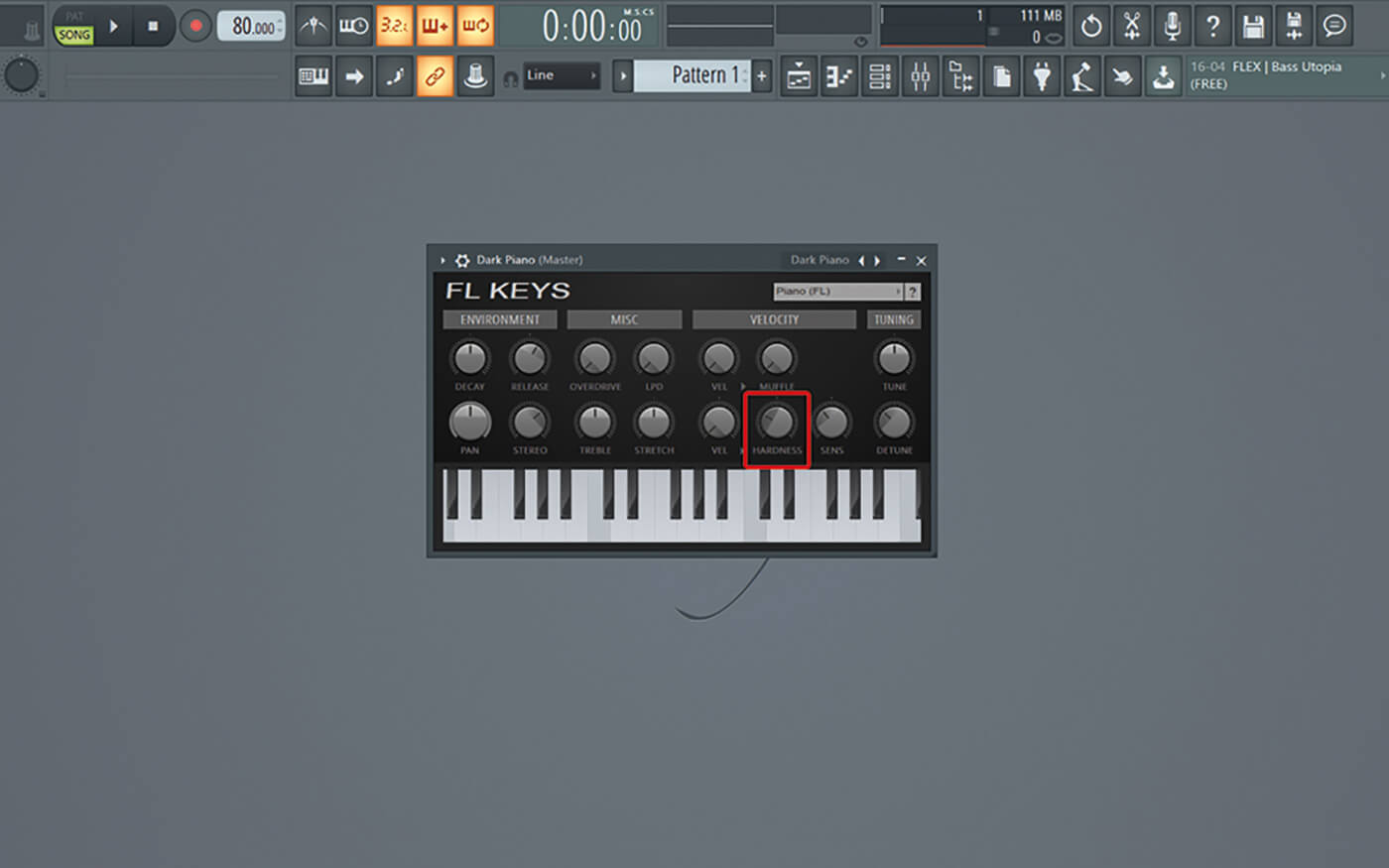 MT208 FLT Studio Lo-Fi Beats TUT 2