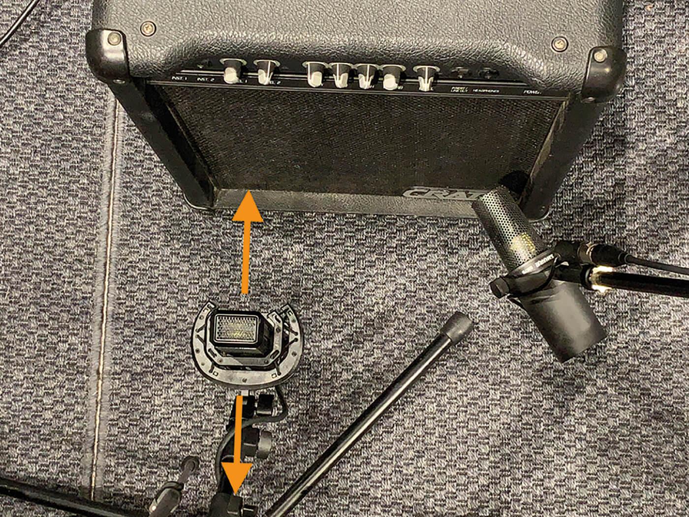 Recording Guitars In Studio One 13
