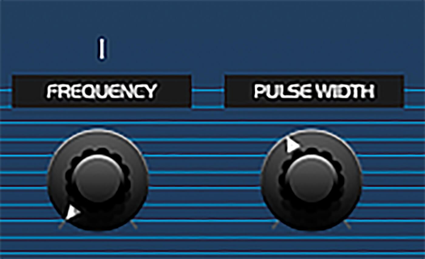 P11 - Pulse Width control