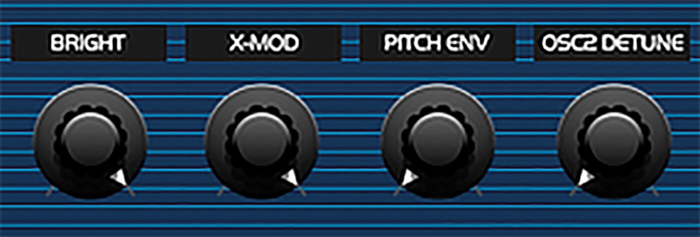P15 - Bring x mod up to max