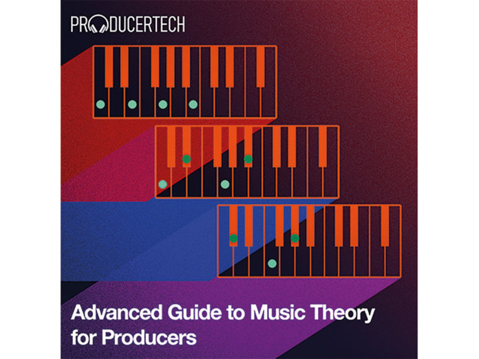 Producertech Music Theory for Producers