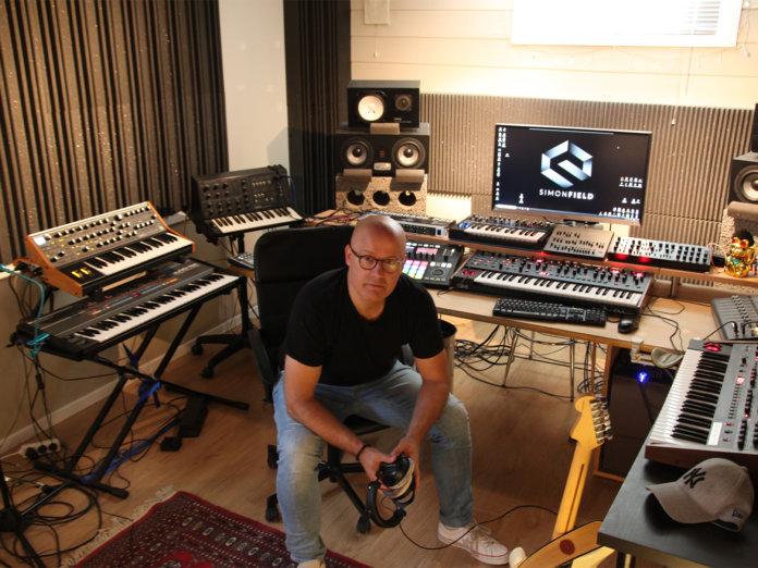 Simon Field Studio