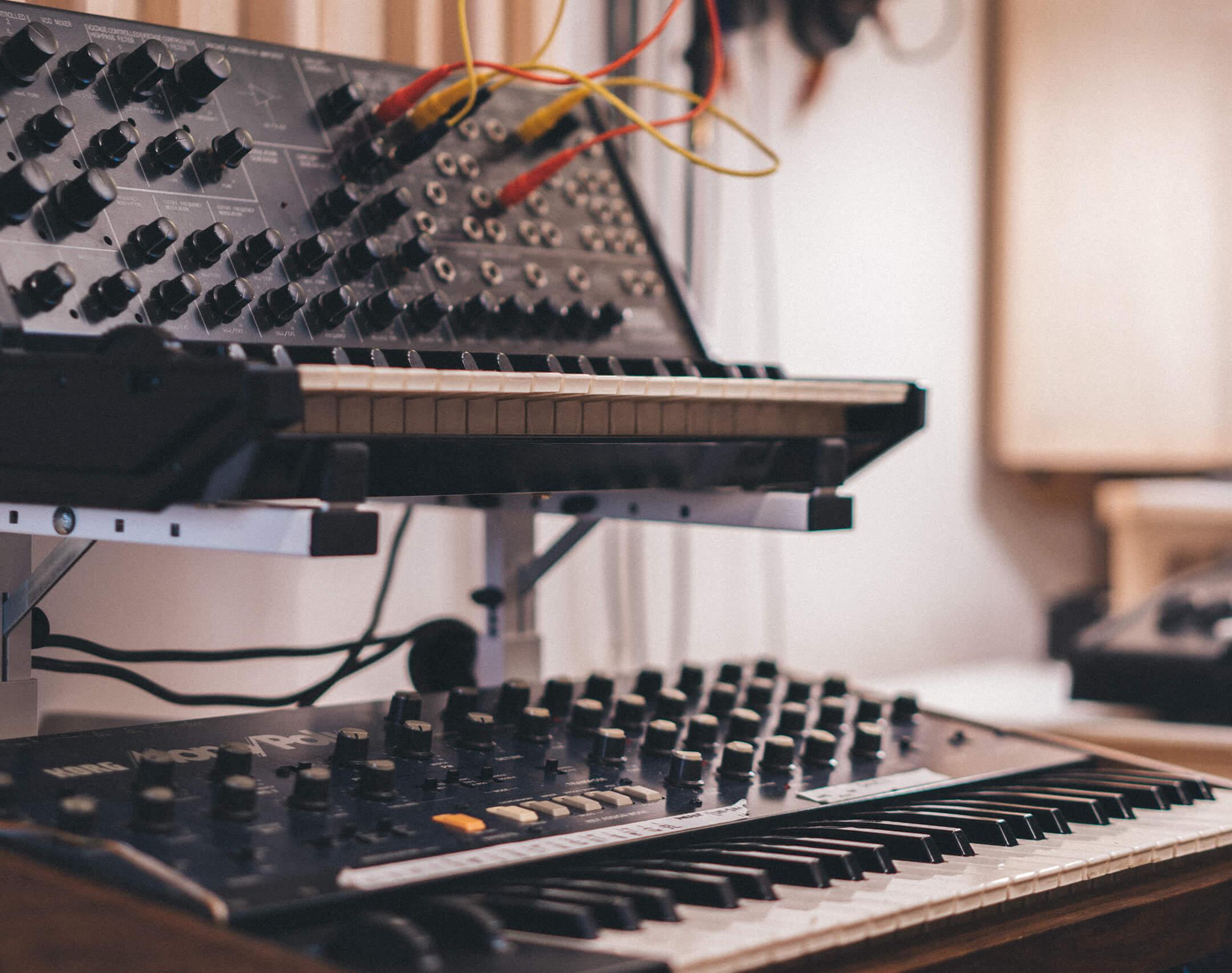 Tycho Studio Gear