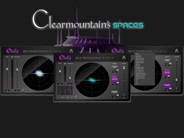 Apogee Clearmountain's Spaces