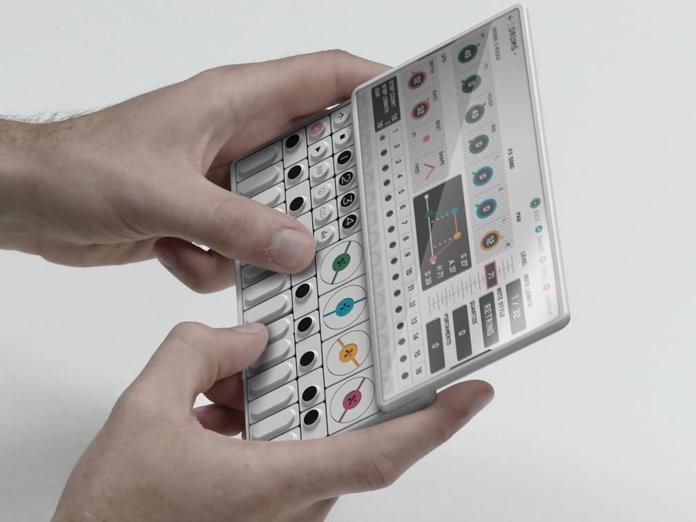 gris design OP-S