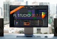 Image Line FL Studios 20.7.1
