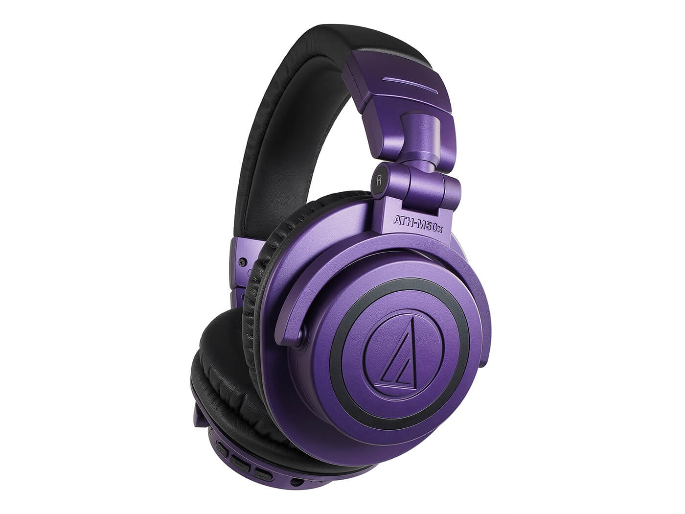 ATH-M50x and ATH-M50xBT