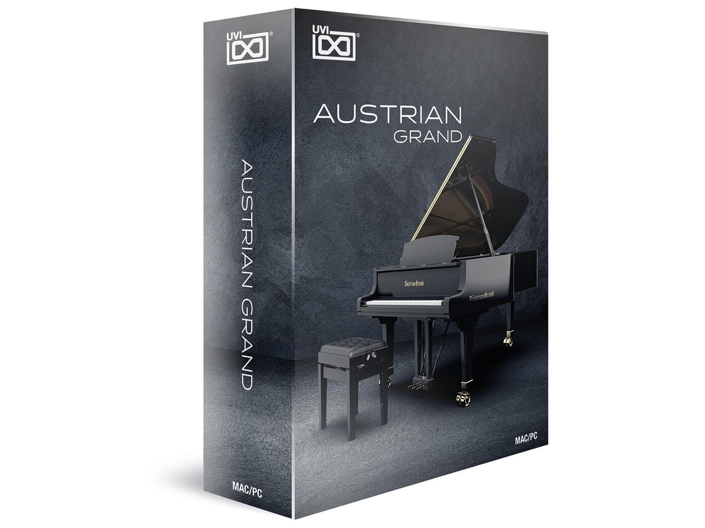 Austrian Grand Box