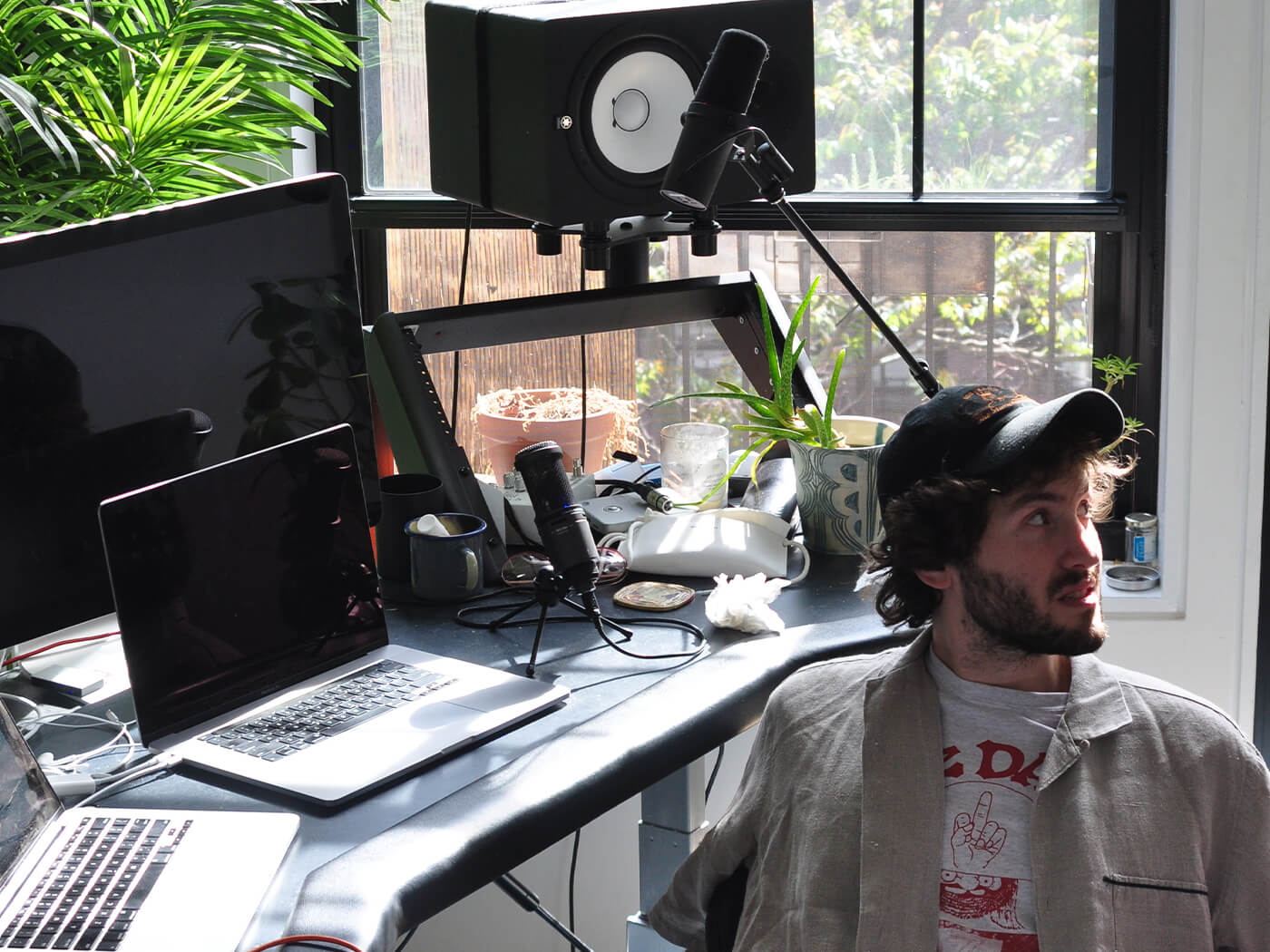 Baauer Big Interview