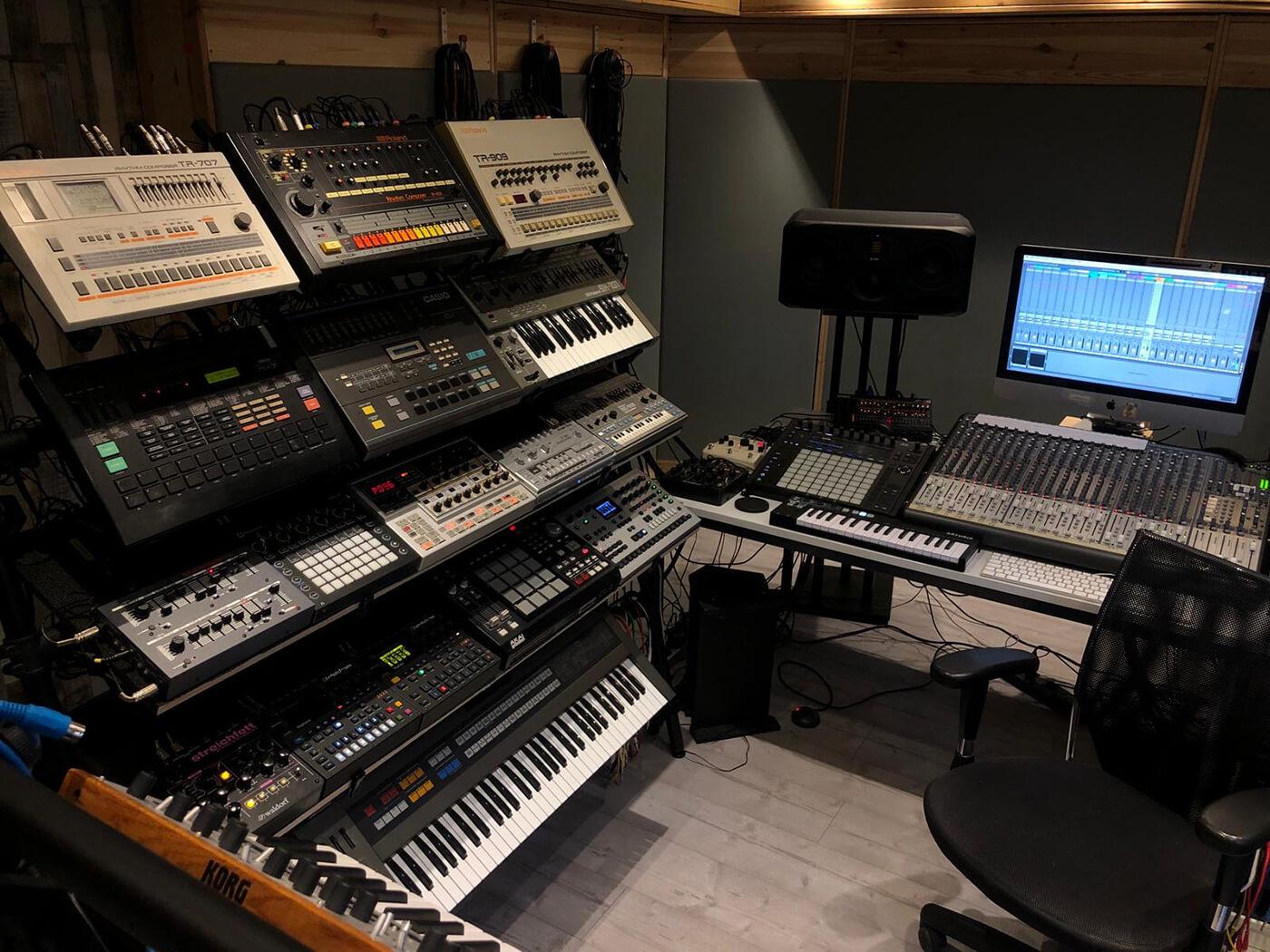 Cinthie Studio