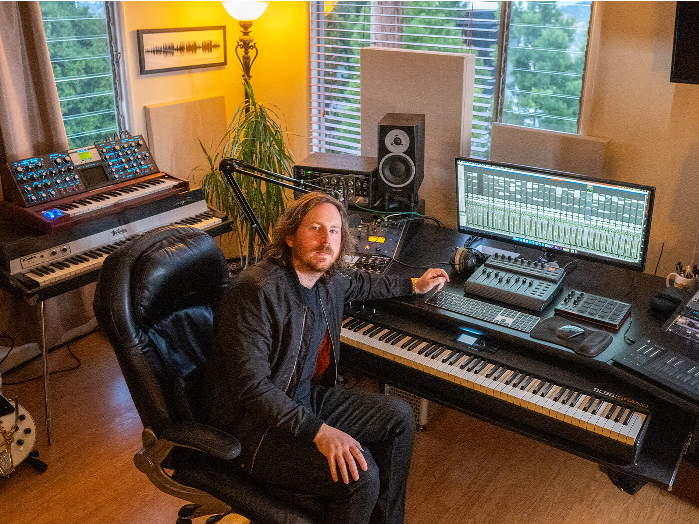 Eric Scullin Studio