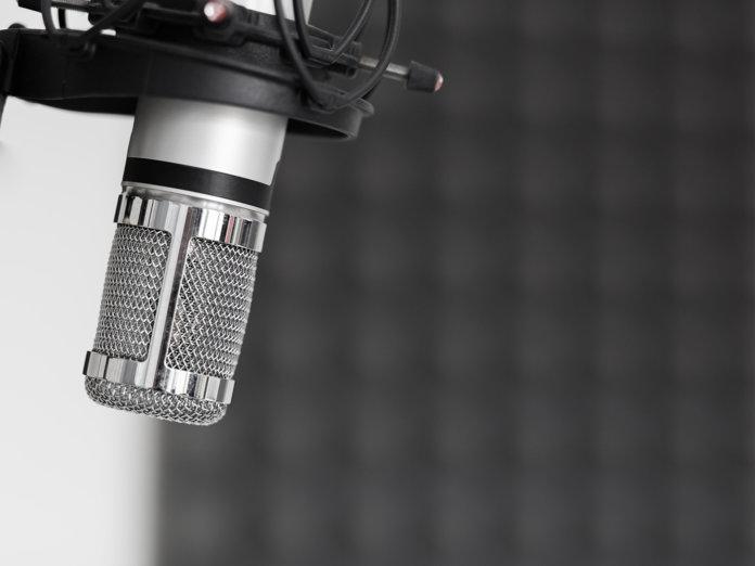 Vocal Recording Hero