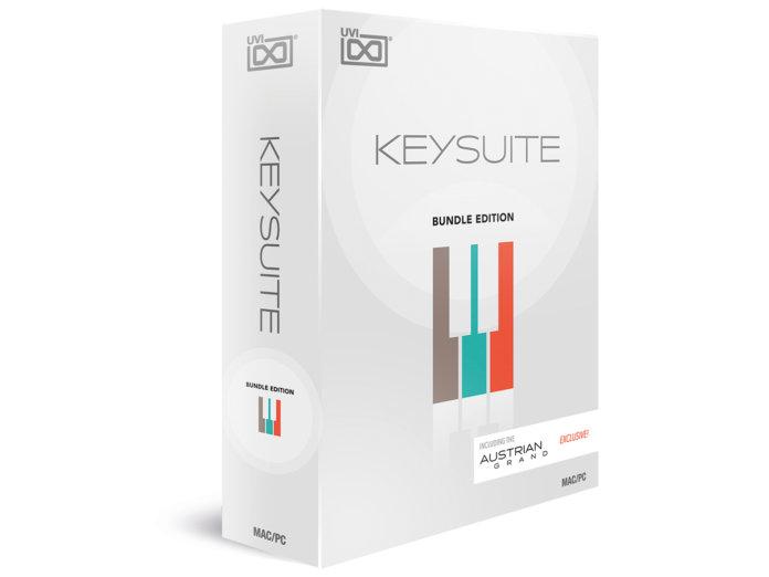 UVI Key Suite