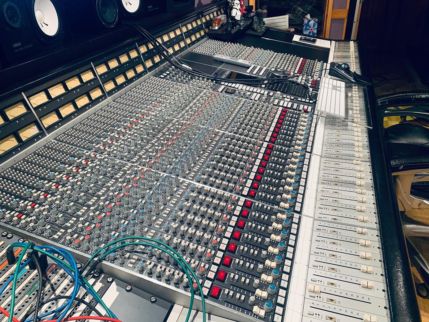 Lenny Fontana Studio