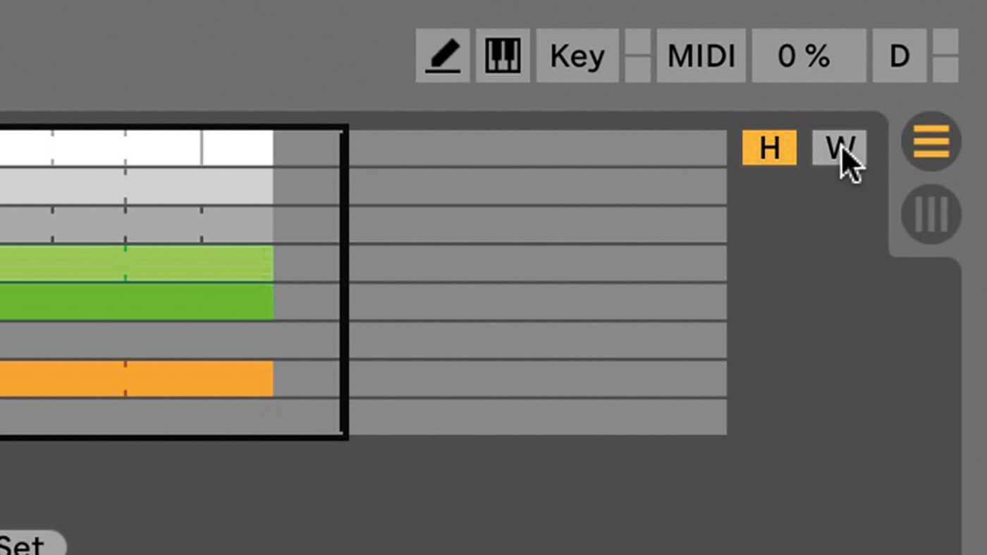 MT209 Ableton TUT Live Arrangement 14