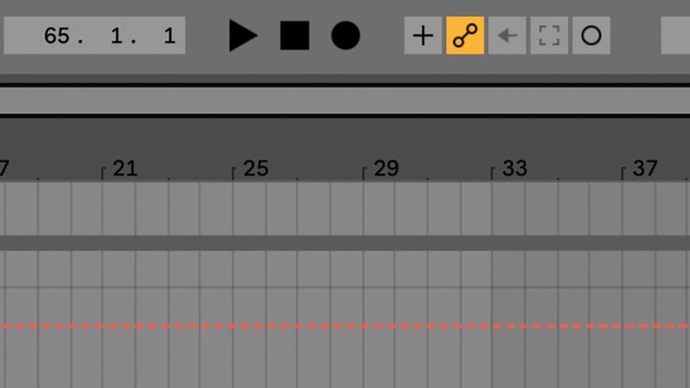 MT209 Ableton TUT Live Arrangement 5
