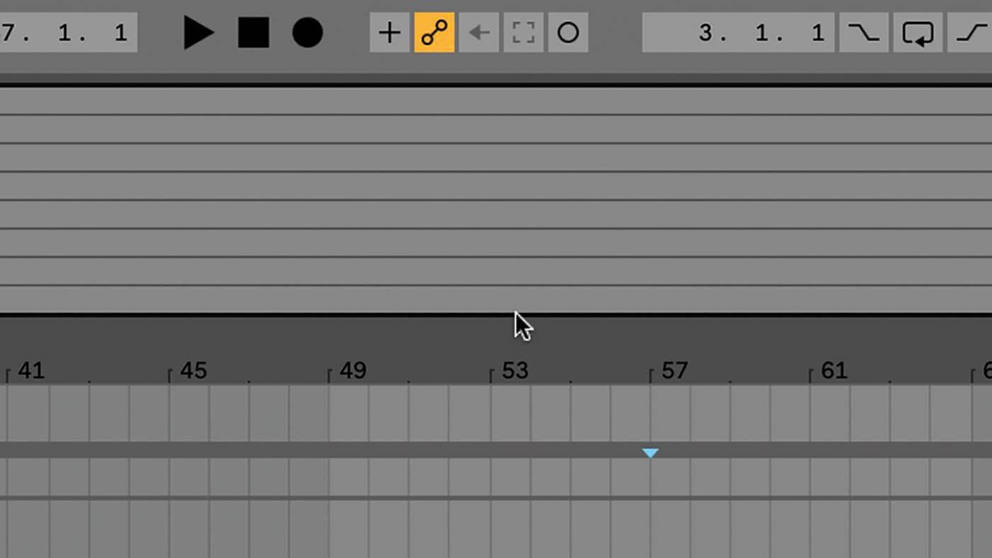 MT209 Ableton TUT Live Arrangement 6