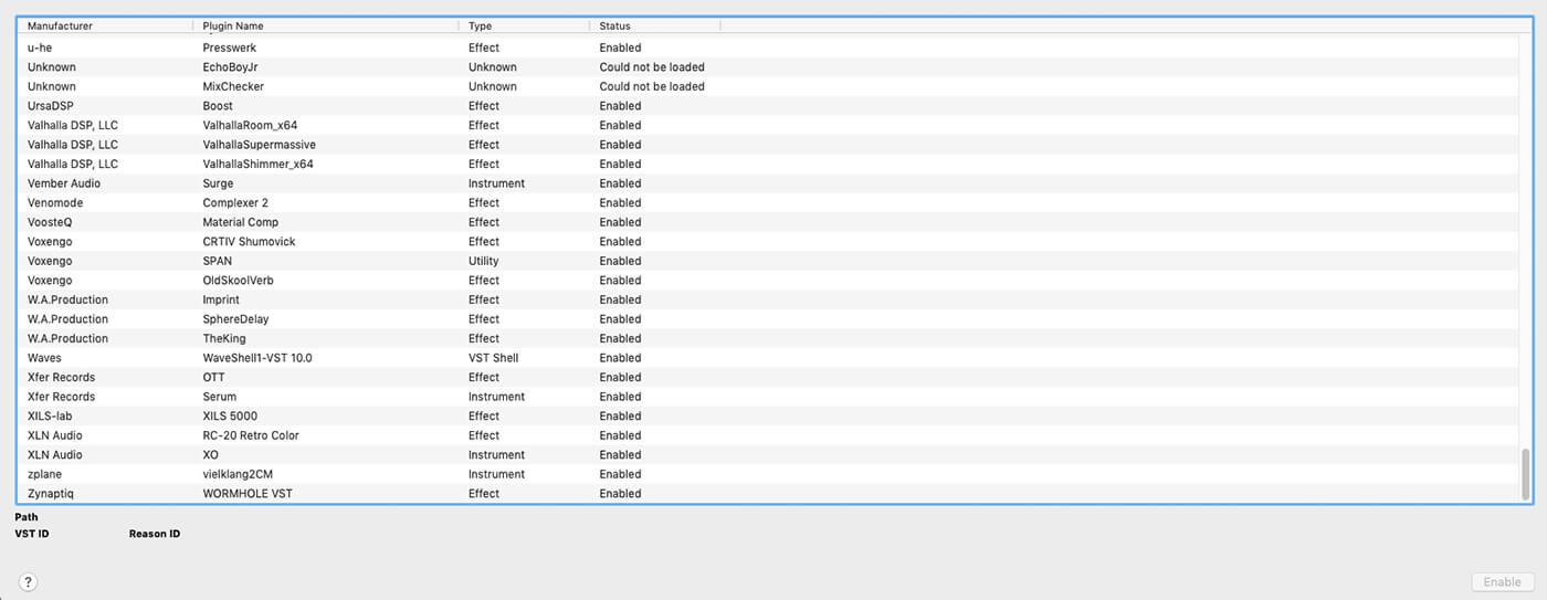 Weekend Workshop Folder Sorting Plugin Manager