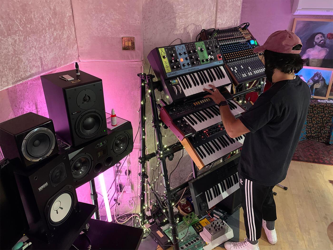 REX Studios
