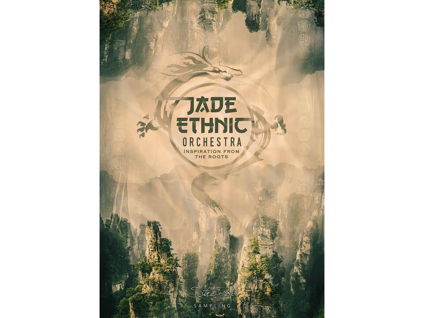 Strezov Sampling JADE Ethnic Orchestra Review