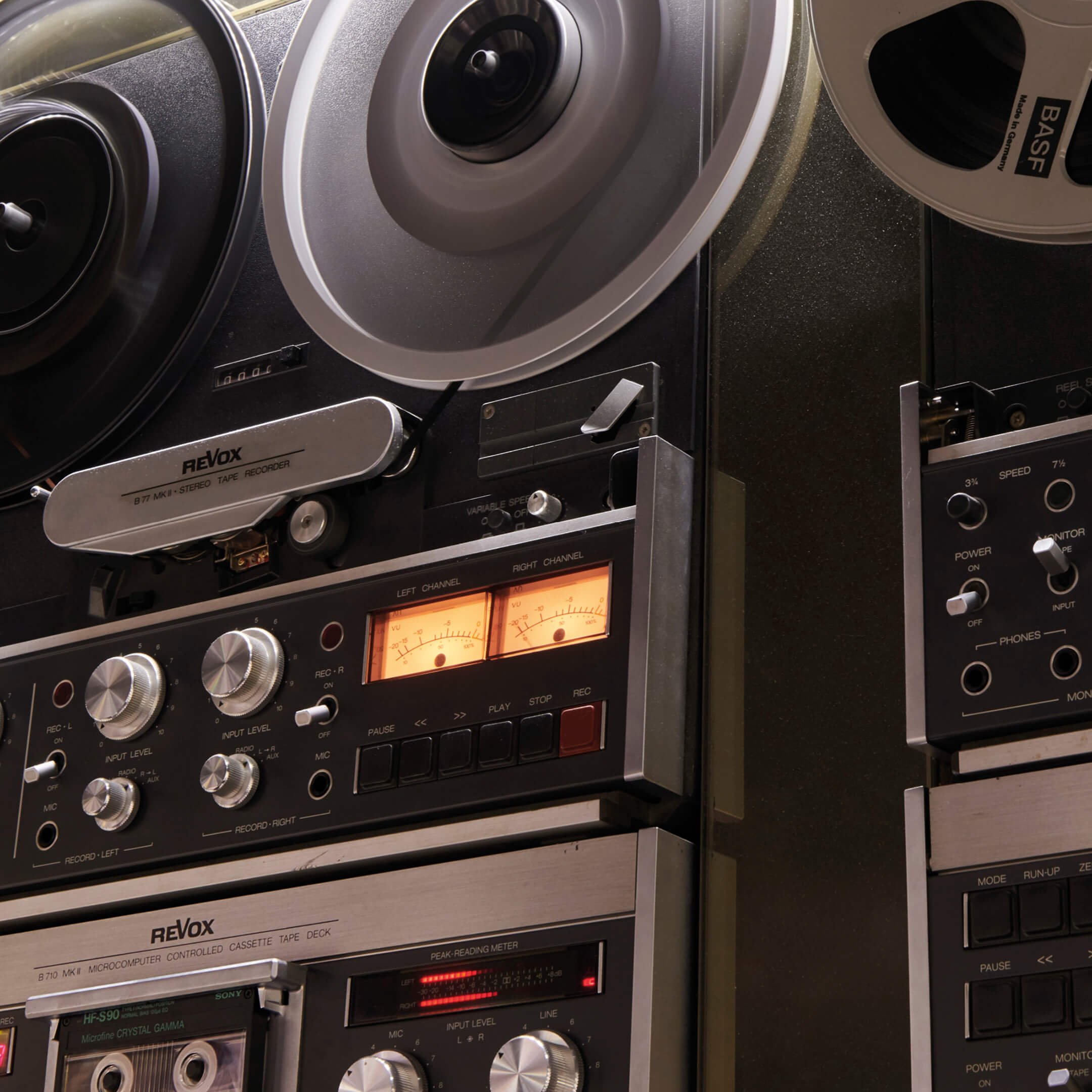 Soulwax Studio