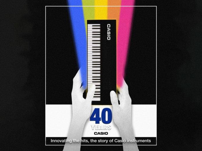 Casio Fanzine